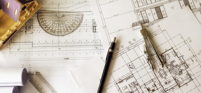 Desenho técnico e modelagem 3D